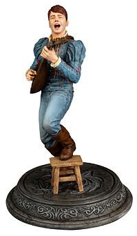 Einfach und sicher online bestellen: The Witcher Jaskier Figure in Österreich kaufen.