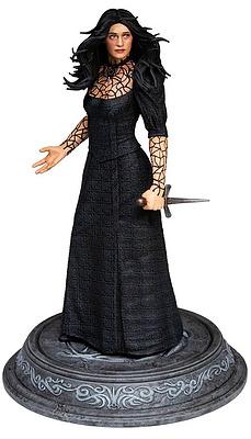 Einfach und sicher online bestellen: The Witcher PVC Statue Yennefer in Österreich kaufen.
