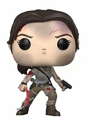 Einfach und sicher online bestellen: Tomb Raider POP! Games Lara Croft in Österreich kaufen.
