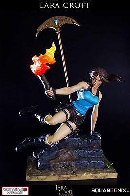 Einfach und sicher online bestellen: Tomb Raider Temple of Osiris Statue 1/6 in Österreich kaufen.
