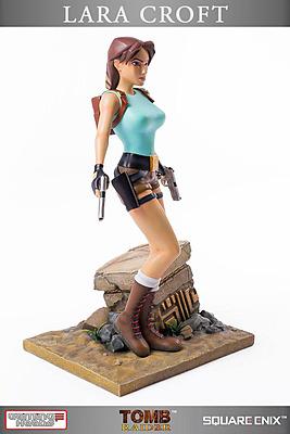 Einfach und sicher online bestellen: Tomb Raider Statue 1/6 Lara Croft in Österreich kaufen.