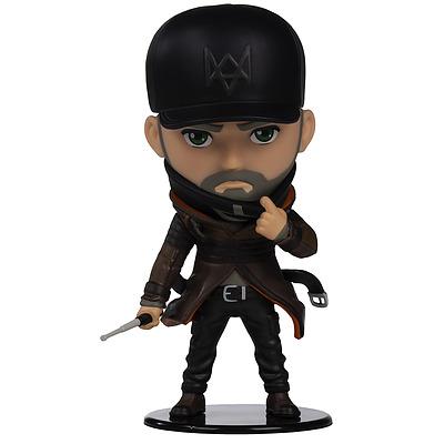 Einfach und sicher online bestellen: Ubisoft Heroes Aiden Pearce Figur in Österreich kaufen.
