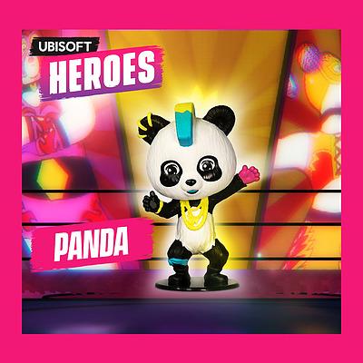 Einfach und sicher online bestellen: Ubisoft Heroes Panda in Österreich kaufen.