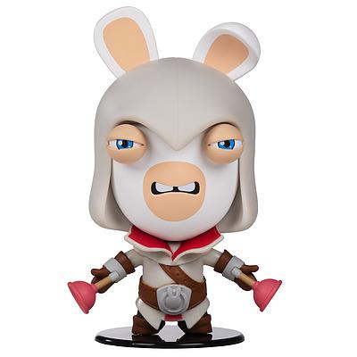 Einfach und sicher online bestellen: Ubisoft Heroes Rabbid Ezio Figur in Österreich kaufen.