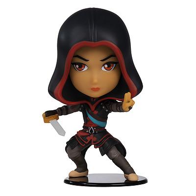 Einfach und sicher online bestellen: Ubisoft Heroes Shao Jun Figur in Österreich kaufen.
