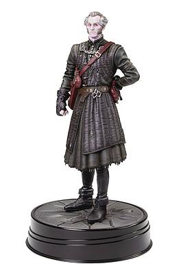 Einfach und sicher online bestellen: Witcher 3: Wild Hunt Statue Regis Vampire Deluxe in Österreich kaufen.