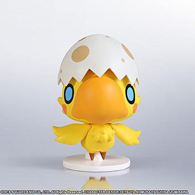 Einfach und sicher online bestellen: World of Final Fantasy Mini Chocochick in Österreich kaufen.