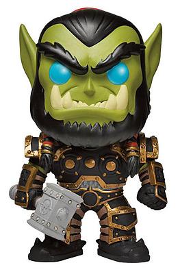 Einfach und sicher online bestellen: World of Warcraft POP! Vinyl Thrall in Österreich kaufen.