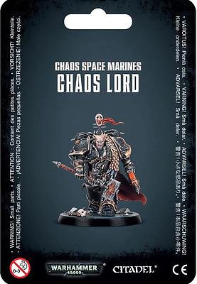 Einfach und sicher online bestellen: Chaos Lord in Österreich kaufen.