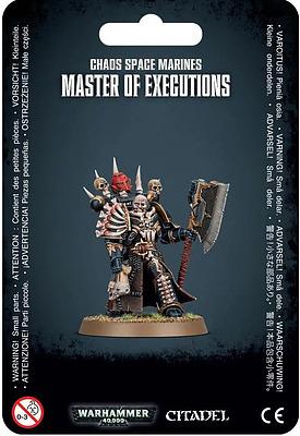 Einfach und sicher online bestellen: Master of Executions in Österreich kaufen.