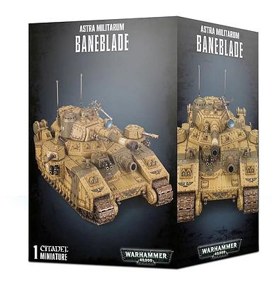 Einfach und sicher online bestellen: Astra Militarum Baneblade in Österreich kaufen.