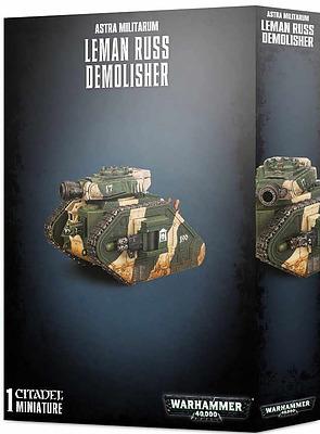 Einfach und sicher online bestellen: Astra Militarum Leman Russ Demolisher in Österreich kaufen.