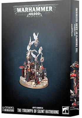Einfach und sicher online bestellen: The Triumph of St. Katherine in Österreich kaufen.