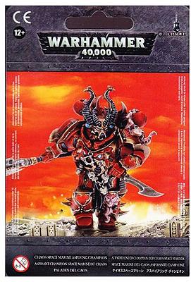Einfach und sicher online bestellen: Warhammer 40.000: Aufstrebender Champion in Österreich kaufen.