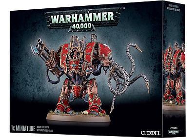 Einfach und sicher online bestellen: Warhammer 40.000: Höllenschlächter in Österreich kaufen.
