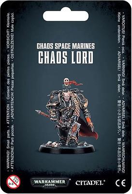Einfach und sicher online bestellen: Warhammer 40.000: Chaos Space Chaos Lord in Österreich kaufen.