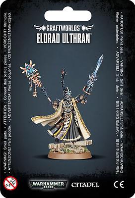 Einfach und sicher online bestellen: Warhammer 40.000: Eldran Ulthran in Österreich kaufen.