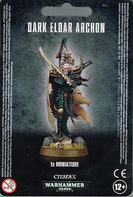Einfach und sicher online bestellen: Warhammer 40.000: Archon in Österreich kaufen.