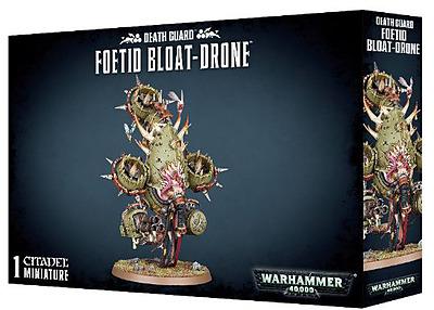 Einfach und sicher online bestellen: Warhammer 40.000: Floetid Bloat Drone in Österreich kaufen.