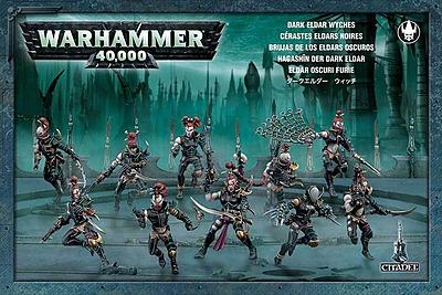 Einfach und sicher online bestellen: Warhammer 40.000: Hagashin der Dark Eldar in Österreich kaufen.