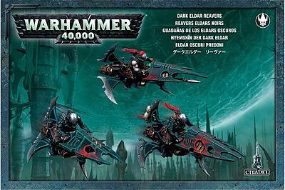 Einfach und sicher online bestellen: Warhammer 40.000: Hyemshin der Dark Eldar in Österreich kaufen.