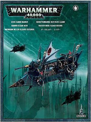 Einfach und sicher online bestellen: Warhammer 40.000: Schattenbarke der Dark Eldar in Österreich kaufen.