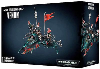 Einfach und sicher online bestellen: Warhammer 40.000: Schattenviper der Dark Eldar in Österreich kaufen.