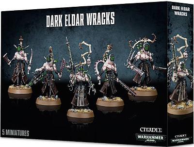Einfach und sicher online bestellen: Warhammer 40.000: Dark Eldar Wracks in Österreich kaufen.