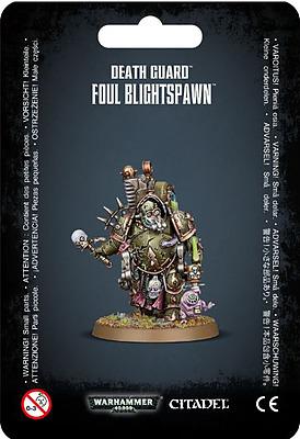 Einfach und sicher online bestellen: Warhammer 40.000: Foul Blightspawn in Österreich kaufen.