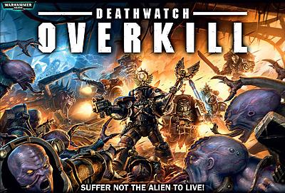 Einfach und sicher online bestellen: Warhammer 40.000: Deathwatch Overkill in Österreich kaufen.