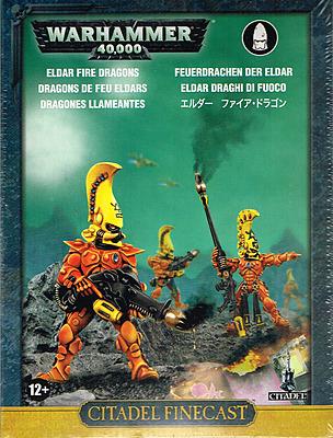 Einfach und sicher online bestellen: Warhammer 40.000: Eldar Feuerdrachen in Österreich kaufen.