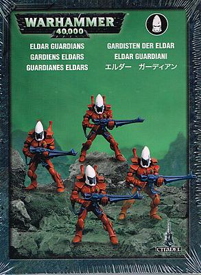 Einfach und sicher online bestellen: Warhammer 40.000: Eldar Gardisten in Österreich kaufen.