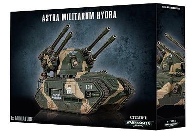 Einfach und sicher online bestellen: Warhammer 40.000: Astra Militarum Hydra in Österreich kaufen.