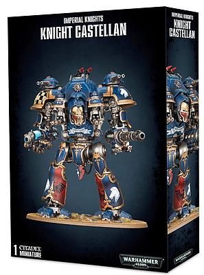 Einfach und sicher online bestellen: Warhammer 40.000: Knight Castellan in Österreich kaufen.