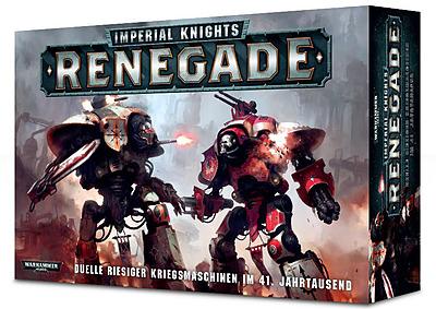 Einfach und sicher online bestellen: Warhammer 40.000: Renegade in Österreich kaufen.