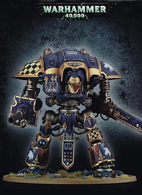 Einfach und sicher online bestellen: Warhammer 40.000: Imperialer Ritter in Österreich kaufen.