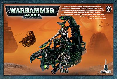 Einfach und sicher online bestellen: Warhammer 40.000: Kommando-  / Annihilator-Gleiter in Österreich kaufen.