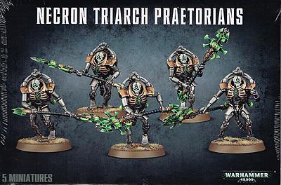 Einfach und sicher online bestellen: Warhammer 40.000: Prätorianer des Triarchats in Österreich kaufen.