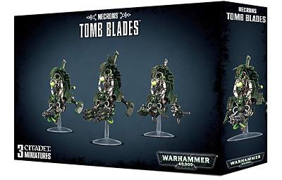 Einfach und sicher online bestellen: Warhammer 40.000: Tom Blade in Österreich kaufen.