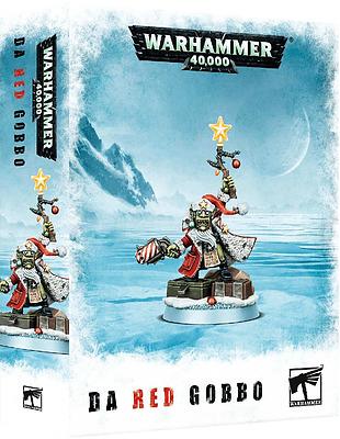 Einfach und sicher online bestellen: Warhammer 40.000: Da Red Gobbo in Österreich kaufen.