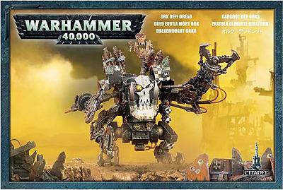 Einfach und sicher online bestellen: Warhammer 40.000: Gargabot der Orks in Österreich kaufen.