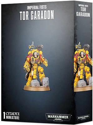 Einfach und sicher online bestellen: Imperial Fists Tor Garadon in Österreich kaufen.