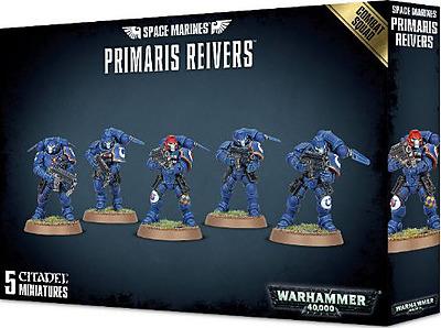Einfach und sicher online bestellen: Primaris Reivers Combat Squad in Österreich kaufen.