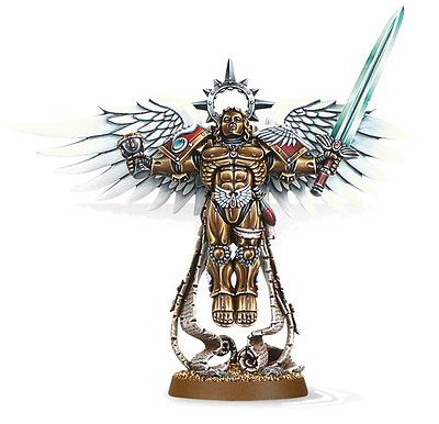 Einfach und sicher online bestellen: Warhammer 40.000: Der Sanguinor in Österreich kaufen.