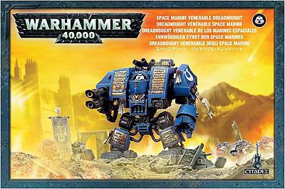 Einfach und sicher online bestellen: Warhammer 40.000: Ehrwürdiger Cybot in Österreich kaufen.