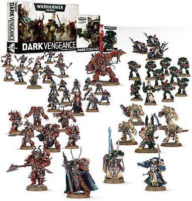 Einfach und sicher online bestellen: Warhammer 40.000: Dark Vengeance in Österreich kaufen.