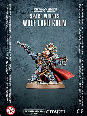 Einfach und sicher online bestellen: Warhammer 40.000: Lord Krom in Österreich kaufen.