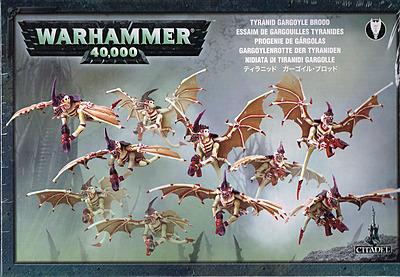 Einfach und sicher online bestellen: Warhammer 40.000: Gargoylenrotte der Tyraniden in Österreich kaufen.