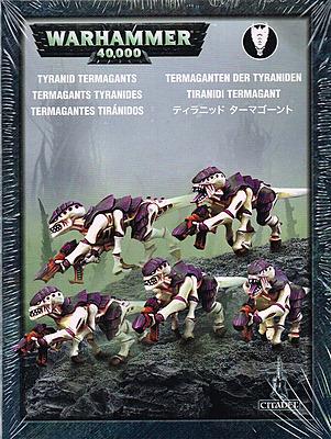 Einfach und sicher online bestellen: Warhammer 40.000: Termagenten in Österreich kaufen.