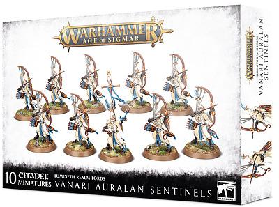 Einfach und sicher online bestellen: Vanari Auuralan Sentinels in Österreich kaufen.